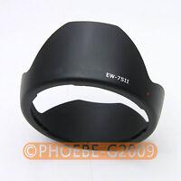 EW-75II Lens Hood for CANON EF 20mm f/2.8 20-35mm f/2.8