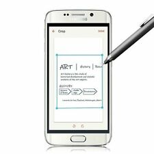 Aulola Precision Round Capacitive Touch Pen Stylus For Samsung Galaxy S6 S7 Edge