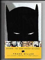 Batman The Dark Knight Returns #1 2002 NM TPB DC Comics