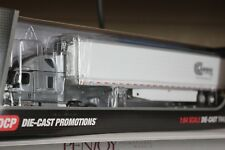 DCP 1:64 CLASSIC CARRIERS FREIGHTLINER CASCADIA REEFER TRAILER