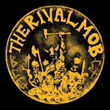 Mob Justice by The Rival Mob (Vinyl, Mar-2013, Revelation Records)