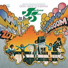 Goin' Back To Indiana - Jackson 5 (2010, CD NEUF)