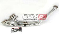 OBX Exhaust Manifold Header Nissan Fir for 240SX 89 90 240 SX S13 SOHC