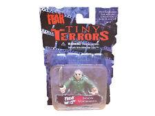 Mezco Cinema of Fear Tiny Terror Jason Vorhees Friday The 13th Action Figure