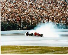 DANNY SULLIVAN MARIO ANDRETTI 1985 INDY 500 SPIN TO WIN #1