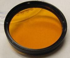 82mm Orange Filter for Contrast or Creative Effect