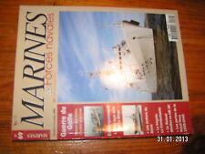 : Marines & Forces Navales n° 69 Golfe 1990 / SM Le Bihan Roland Morillot Bison