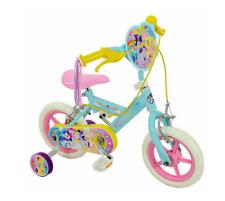 "My Little Pony Kids Bike - My First Bike 12"" Steel Frame"