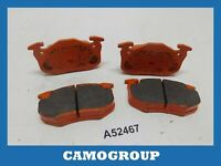 Pills Brake Pads Brake Pad For PEUGEOT 205 Gti 1.6 780006