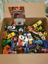 New Listing100 + Hot Wheels , Matchbox and other Cars and Trucks ~ Great collection!
