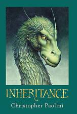 Inheritance: Book Four by Christopher Paolini (Hardback, 2011)
