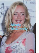 MINDY McCREADY COUNTRY MUSIC AWARDS ORIGINAL 35mm TRANSPARENCY NEGATIVE SLIDE