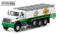 Greenlight 1:64 SD Truck Series 3 2017 International Pennzoil Quaker State Truck