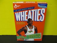 Wheaties the Breakfast of Champions Cereal