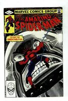 Amazing Spider-man #230, VF 8.0, Juggernaut