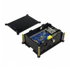 HIFI DiGi+ Digital Sound Card I2S SPDIF Optical Fiber +Case for Raspberry Pi New