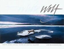 White Wolf by Brandenburg, Jim