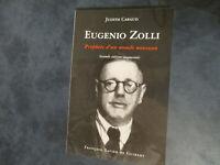 Eugenio Zolli Prophète d'un nouveau monde par Judith Caraud 2e édition augmentée