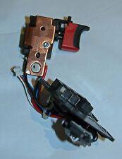 Schalter Elektronik Metabo BS 18 LT Impuls SB 18 LT Impuls  Orginal