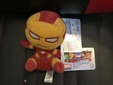 Marvel Avengers Iron Man Mopeez Plush Figure NEW Toys Plushies Funko