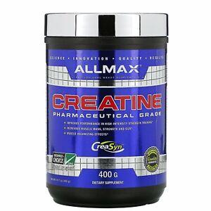 Creatine Powder, 100% Pure Micronized Creatine Monohydrate, Pharmaceutical Grade
