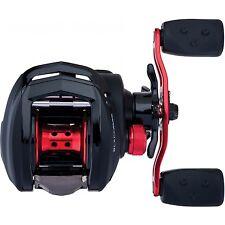 Abu Garcia Left Hand Black Max 3 Bmax3-l Baitcasting Fishing Reel 1365368