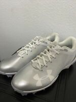 Under Armour Baseball Cleats Size 5
