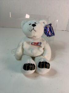 Premium Pro Bears Drew Bledsoe 1998 Numbered NWT
