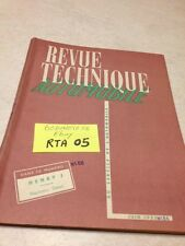 Revisión Automoción KAISER Henry J edición 1953 + caja opel synchromesh