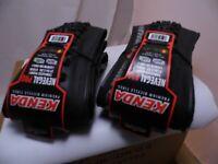 """2 x Kenda Nevegal Pro Tyre DTC 27.5"""" 27.5 x 2.35 Tubeless Ready"""