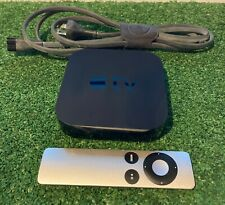 Apple TV 3 3rd Generation A1469 Streaming Media Player Used