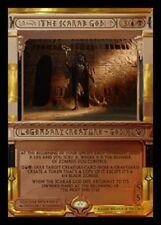 MTG The Scarab God -- Hour Of Devastation Invocation -- NM/M