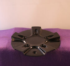 LIMITED 801 BLACK Wheel Center Caps ONE (1) NEW!  pn: 51572085f