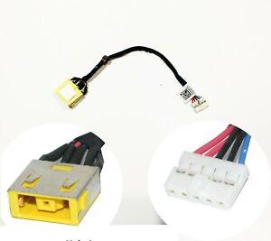 Lenovo ThinkPad L560 L570 DC power jack connecteur Jack d'alimentation