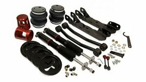 Airlift Performance Rear Air Suspension Kits for BMW 1- Series / 3-Series 78610