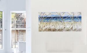 Byron Bay Framed Print Canvas Art Painting Large Australia Beach By Andy Baker