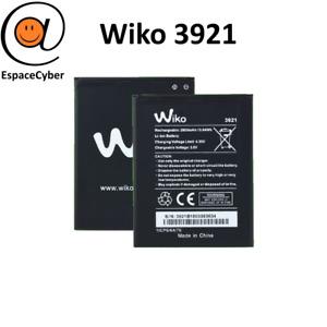 Batterie Wiko 3921 / Lenny 5 - 2800 mAh