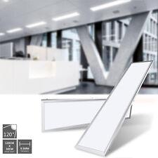 [Pro +20% Lumen] Deckenlampe led Panel 30x30 62x62 120x30 Panellampe Neutralweiß
