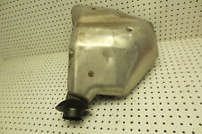 Yamaha SX Viper 700 Snowmobile Engine Stock Exhaust Silencer Can Muffler used