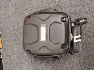 Genuine Triumph A9510280 - Tank Bag, 15-18L