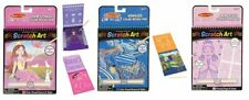 Scratch Art On the Go - 2 options available - Buy 1, get 1 at 20% off