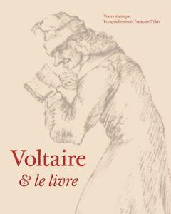 Voltaire et le livre