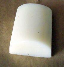 Soap natural glycerine-based Cleopatra's Secret half bar goat's milk