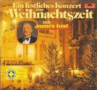 James Last - Ein Festliches Konzert Zur Weihnachtszeit Vinyl Schallplatte 125653