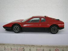 Burago 1:43 Ferrari 512 BB (AB/10-1R7/6)