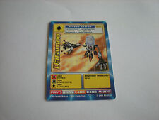 Carte Digimon Datamon !!!