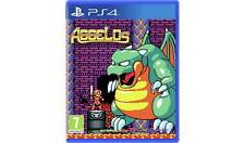 Aggelos For PS4 (New & Sealed)