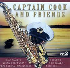 CAPTAIN COOK AND FRIENDS 2 / CD - TOP-ZUSTAND