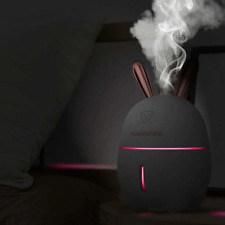 Rabbit Aroma Essential Diffuser Air Humidifier Purifier Aromatherapy