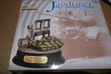 DRAGON ARMOUR 1:72 GERMAN JAGDTIGER PORSCHE VERSION 3/SPZJDABT 653 GERMANY 1945
